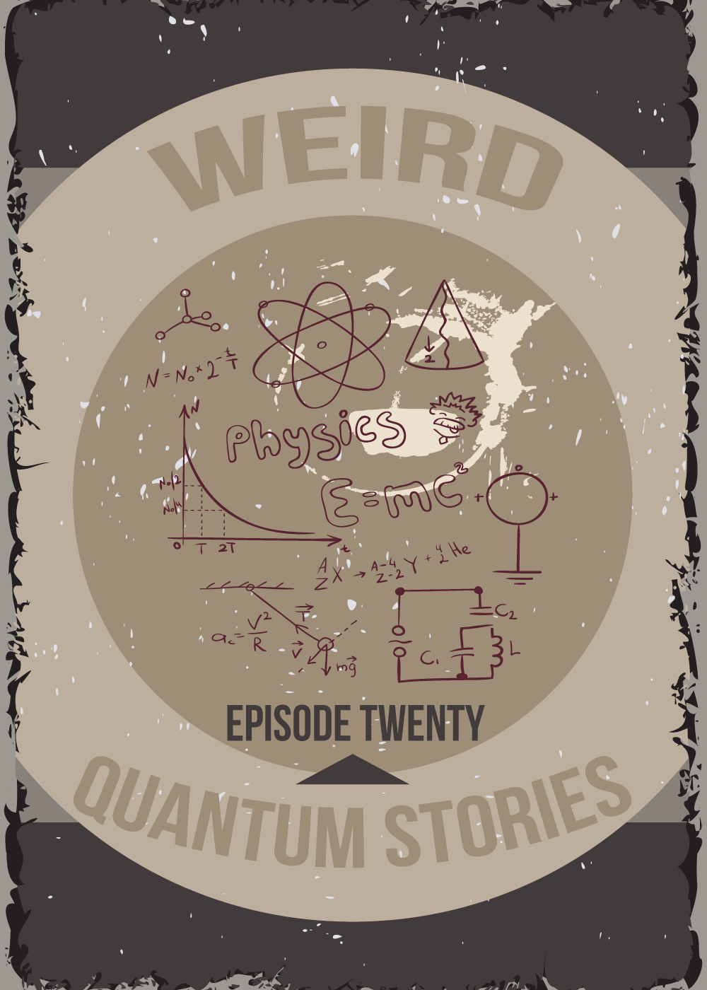 EP 020 – Weird Quantum Stories